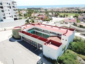 Edificio Fonatur.