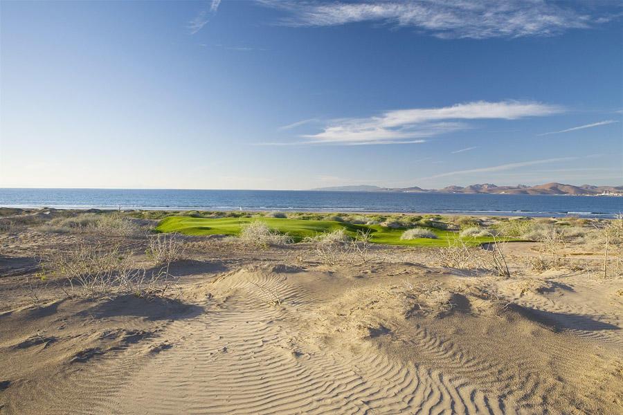 Paraiso del Mar Casa Playa-32