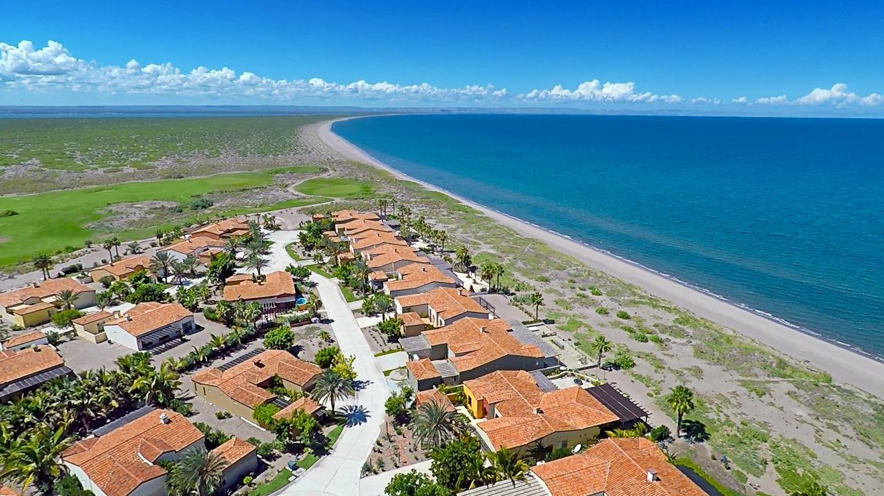 Paraiso del Mar Casa Playa-1