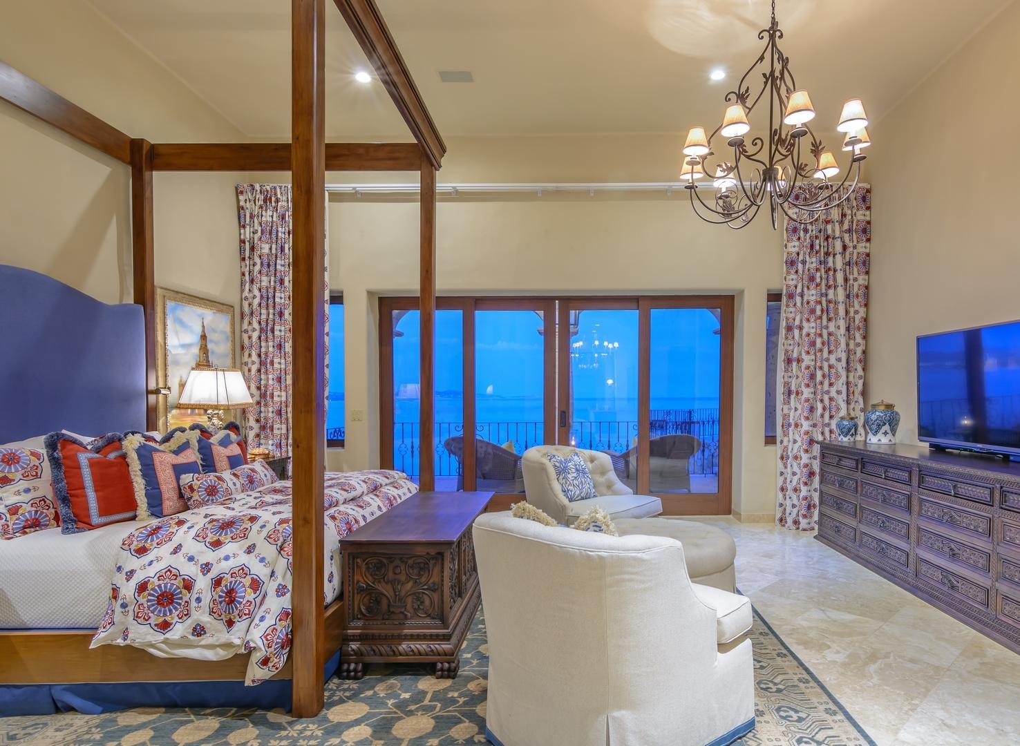 San Jose Corridor, 6 Bedrooms Bedrooms, ,6 BathroomsBathrooms,House,For Sale,La Caleta,18-2448