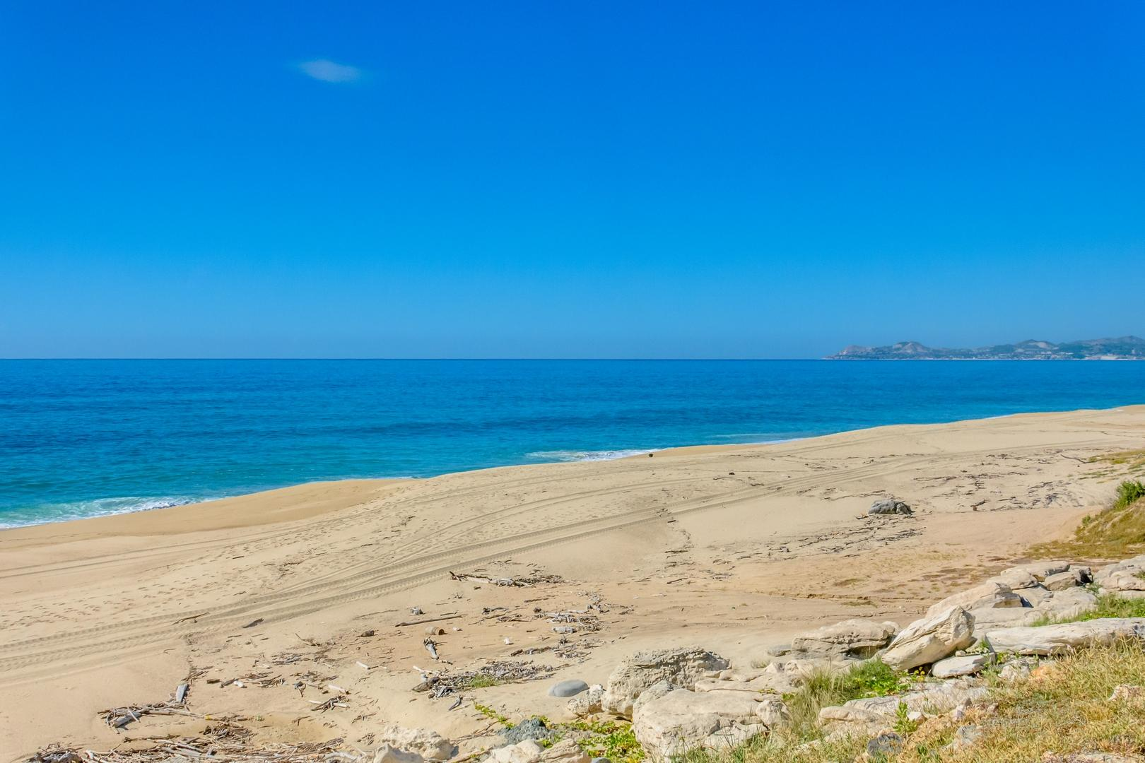 San Jose del Cabo, ,Land,For Sale,Retorno Padre Kino,18-528
