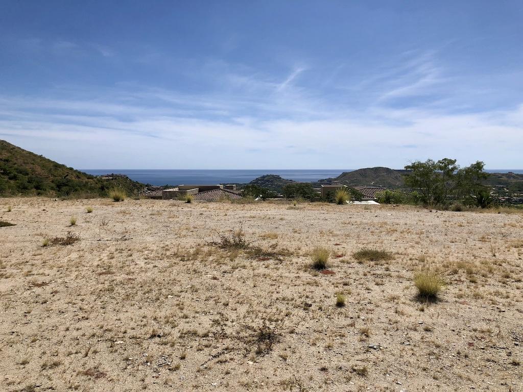 San Jose Corridor, ,Land,For Sale,El Cerrito, Querencia Blvd.,18-2465