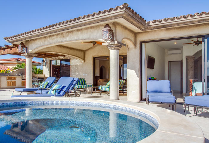 San Jose del Cabo, 3 Bedrooms Bedrooms, ,3 BathroomsBathrooms,House,For Sale,La Noria,18-2495