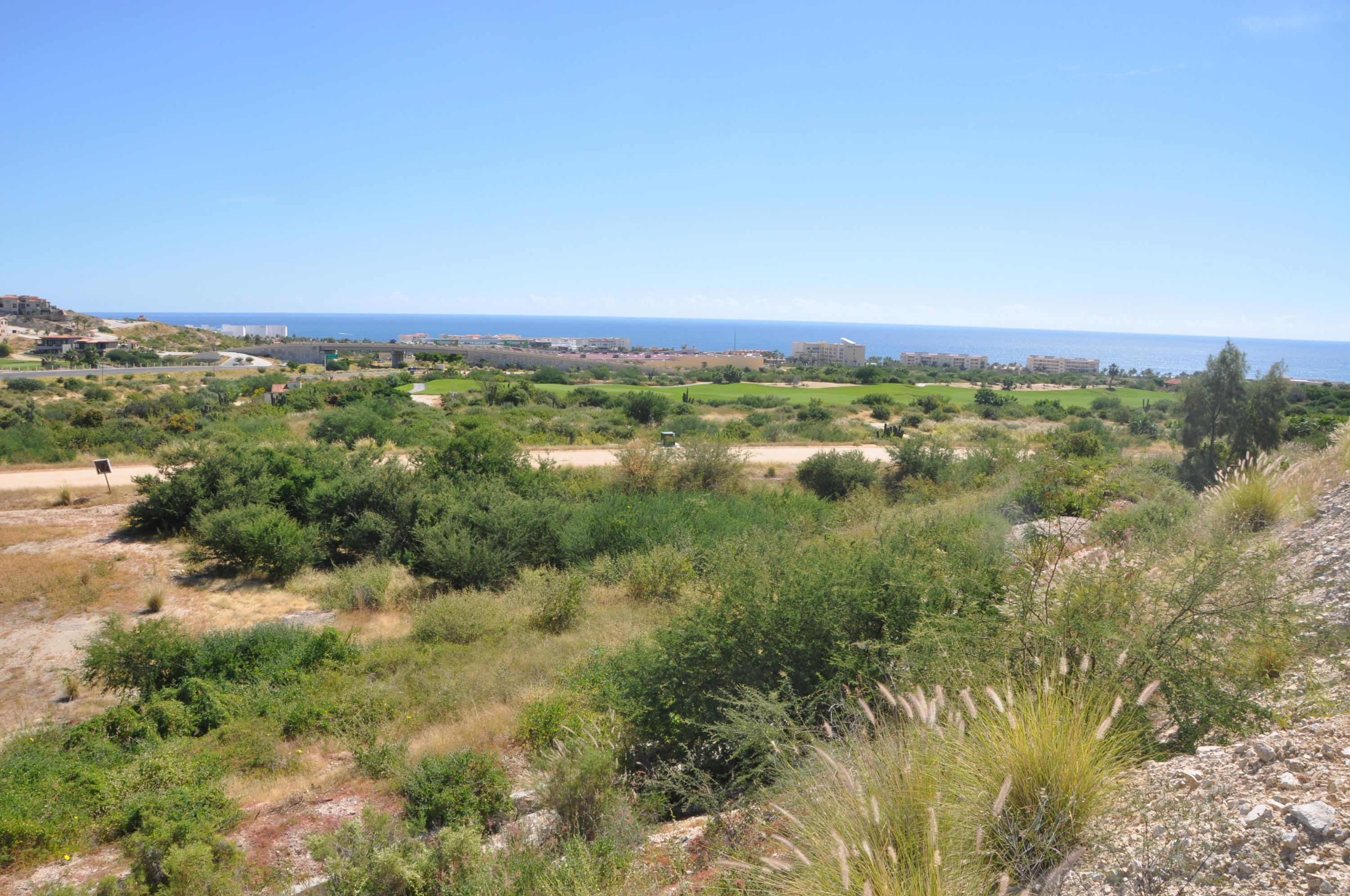 San Jose del Cabo, ,Land,For Sale,Lot 28,18-2504