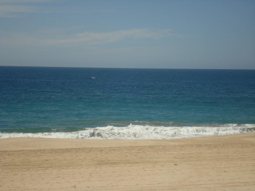 Oceanfront Lot Todos Santos #6-1