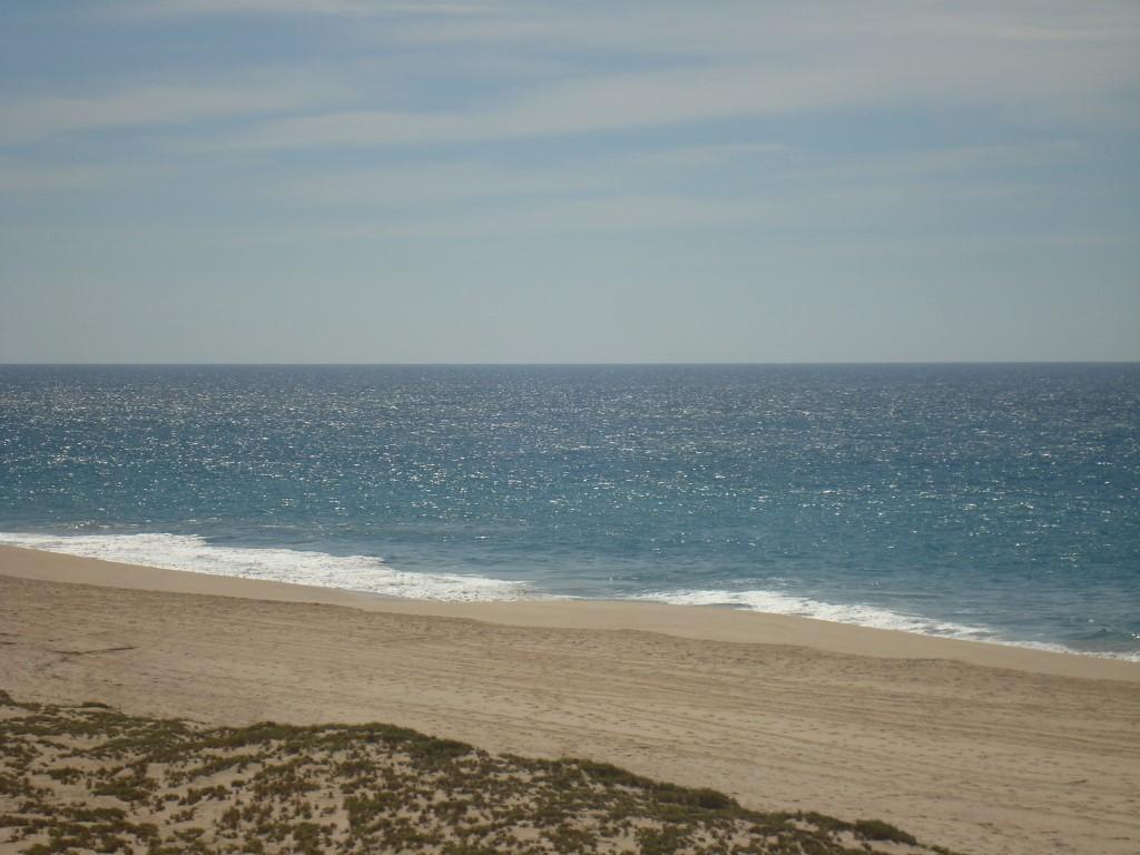Oceanfront Lot Todos Santos #6-3