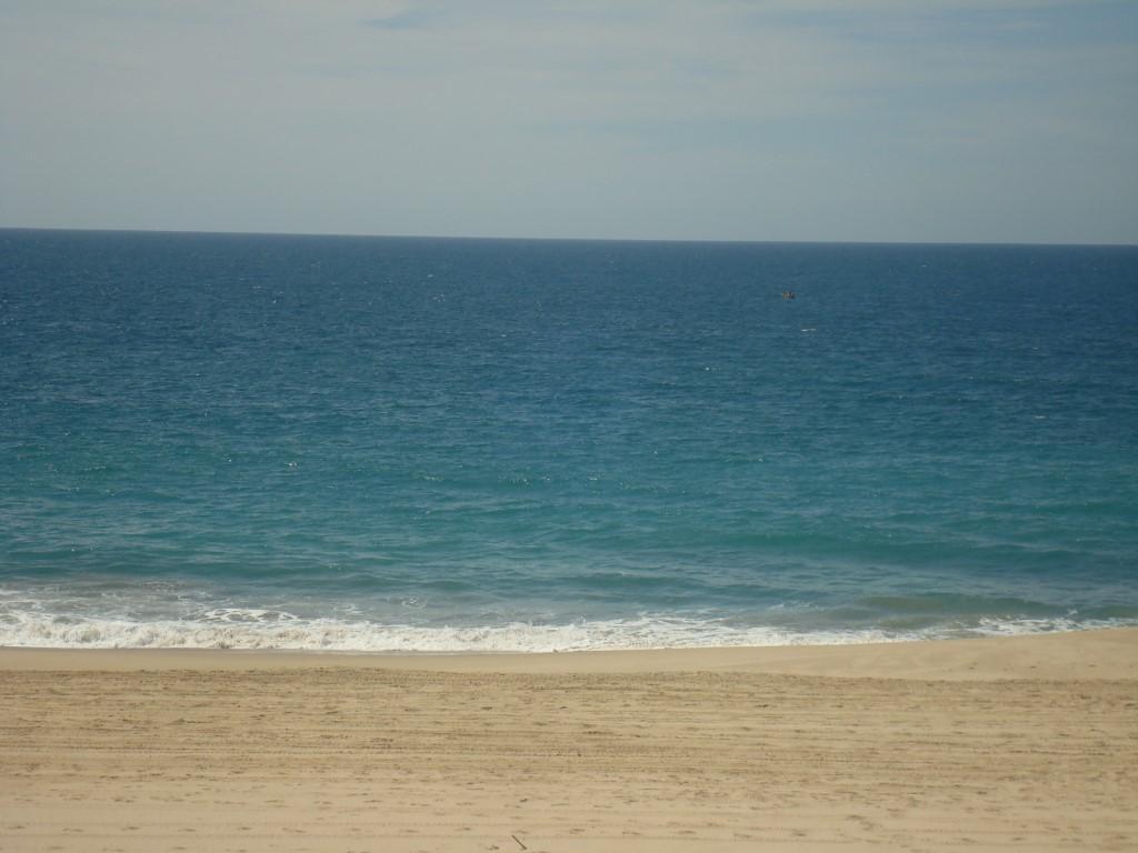 Oceanfront Lot Todos Santos #6-4