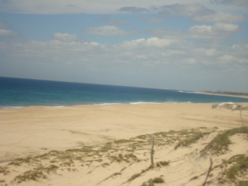 Oceanfront Lot Todos Santos #6-6