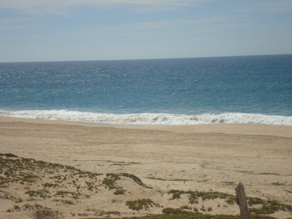 Oceanfront Lot Todos Santos #6-11