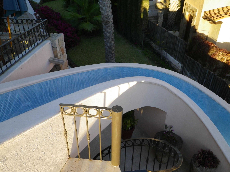 Villa de Los Suenos-1