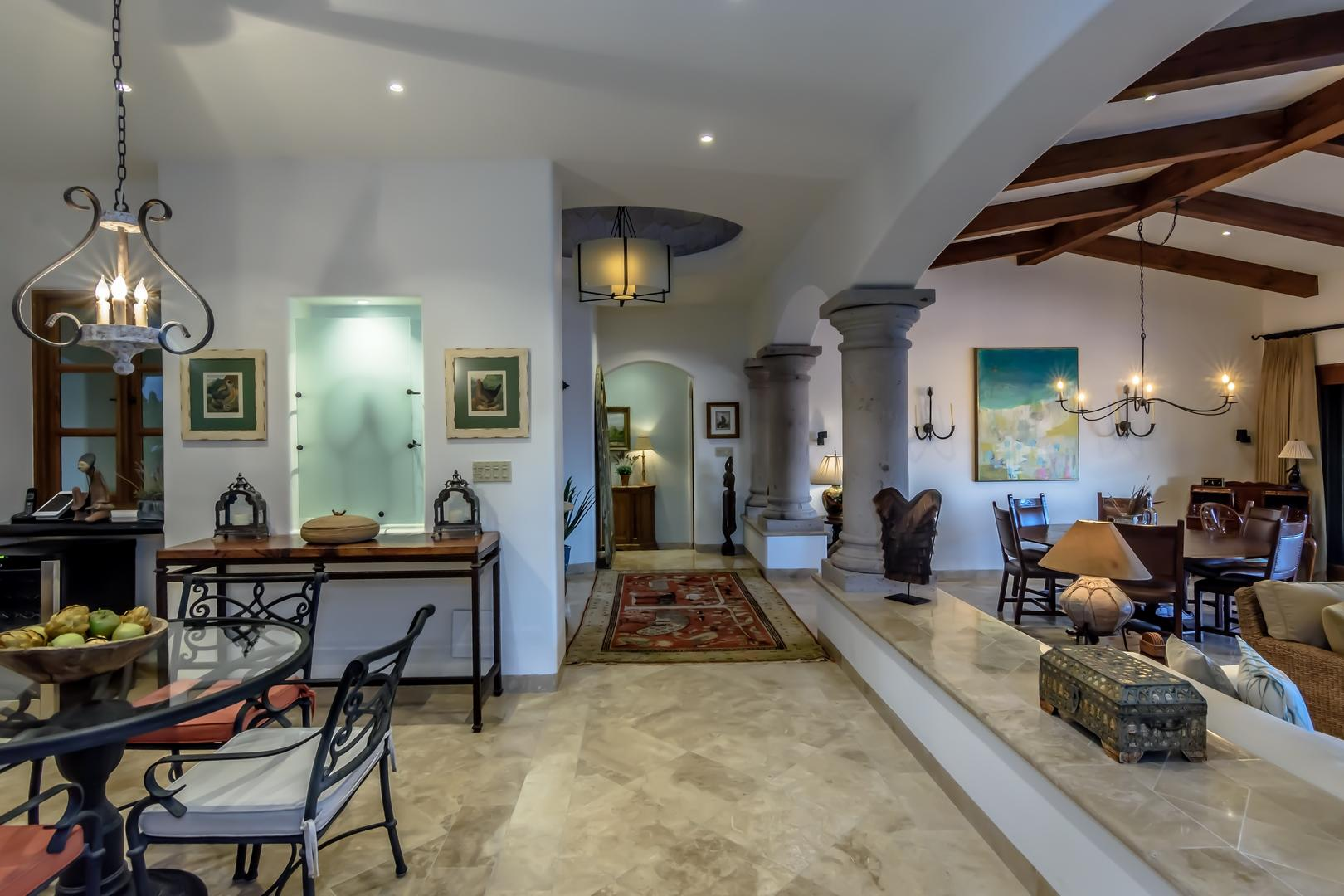 Villa Calafia del Mar-8