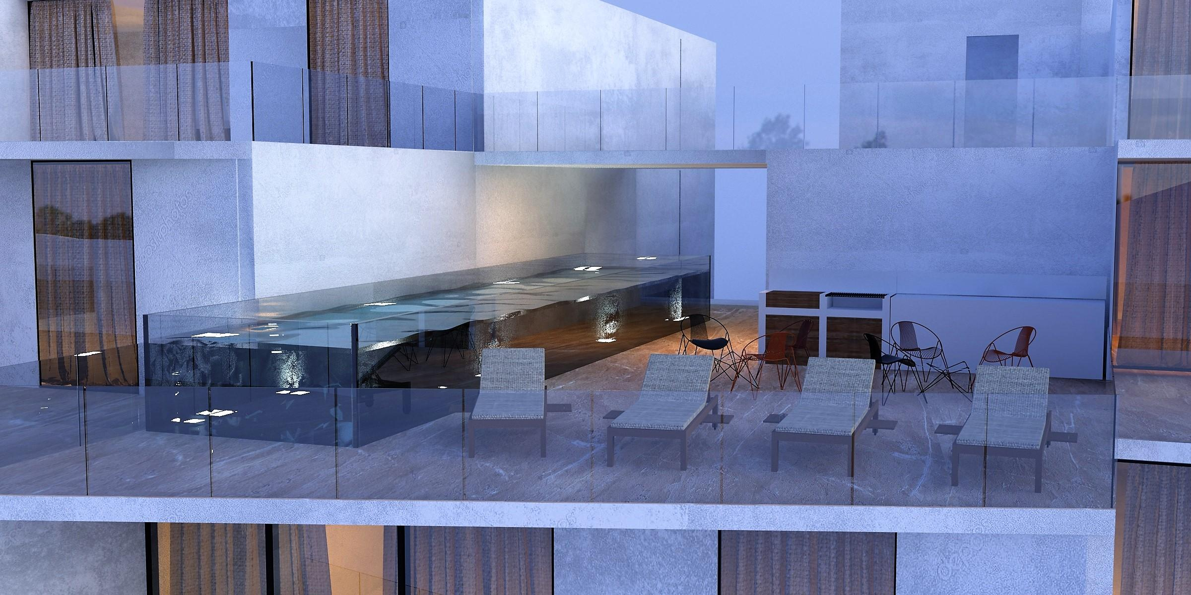Pedregal Towers-8