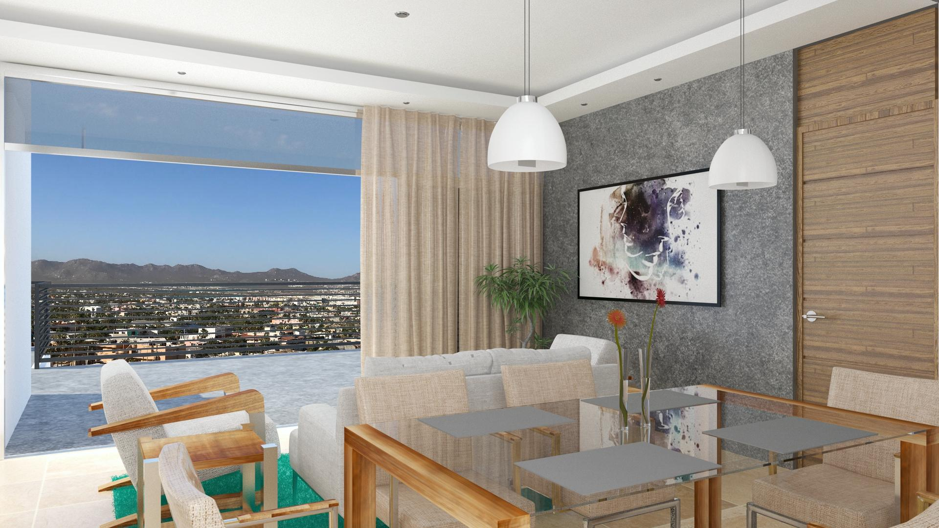 Pedregal Towers