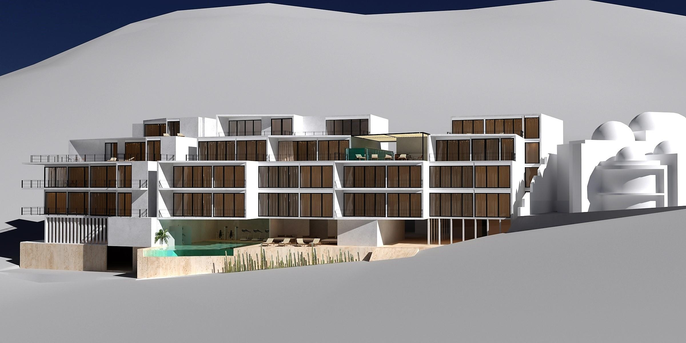 Pedregal Towers-1