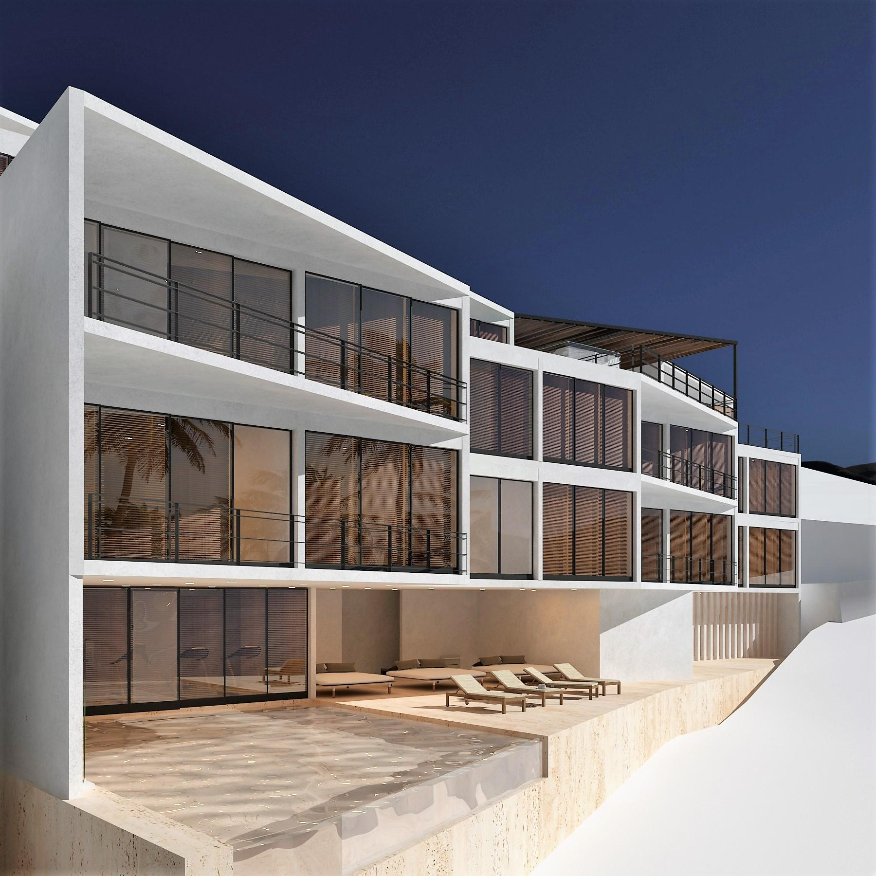 Pedregal Towers-10