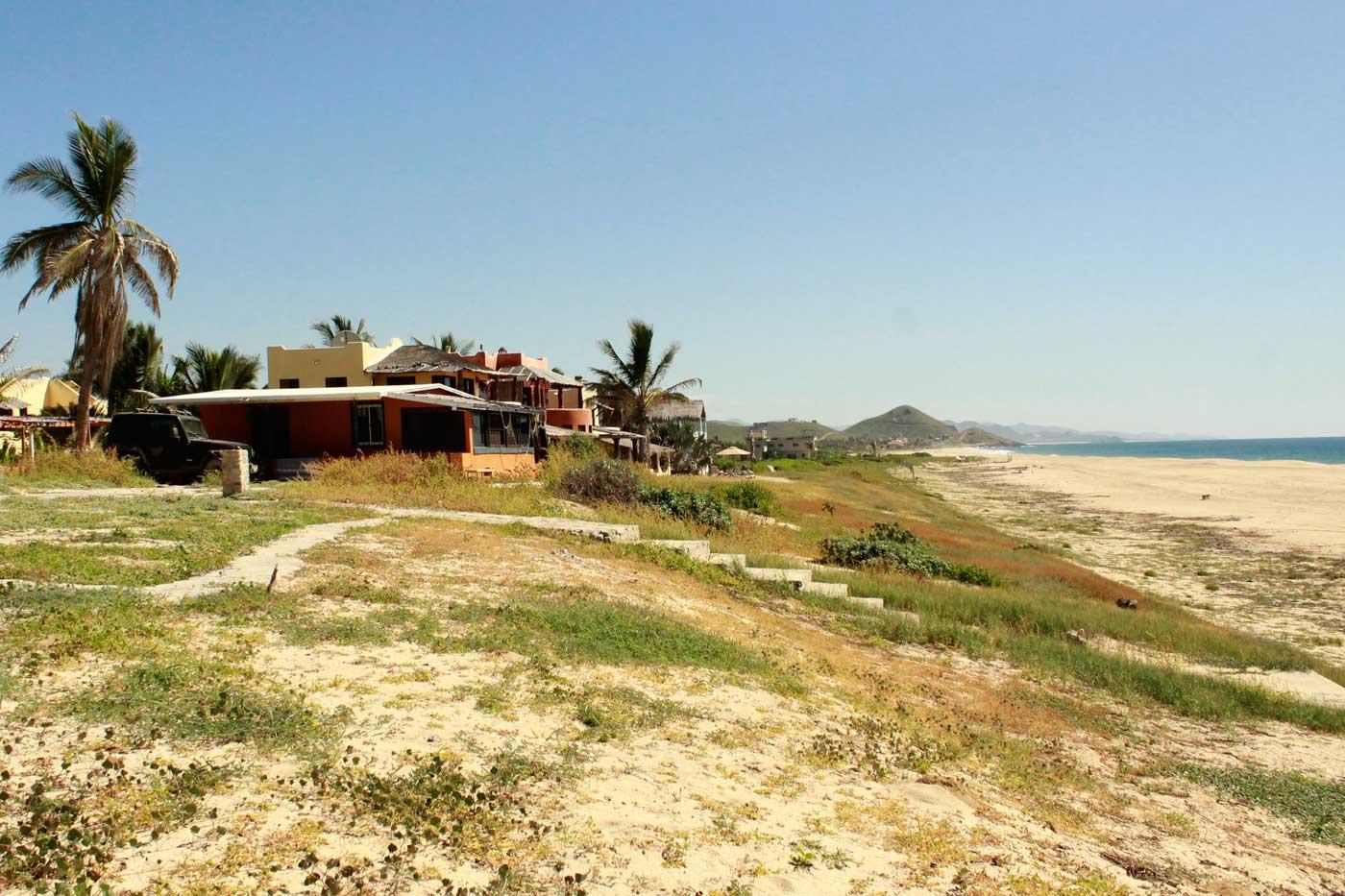 San Pedrito Double Beachfront-1