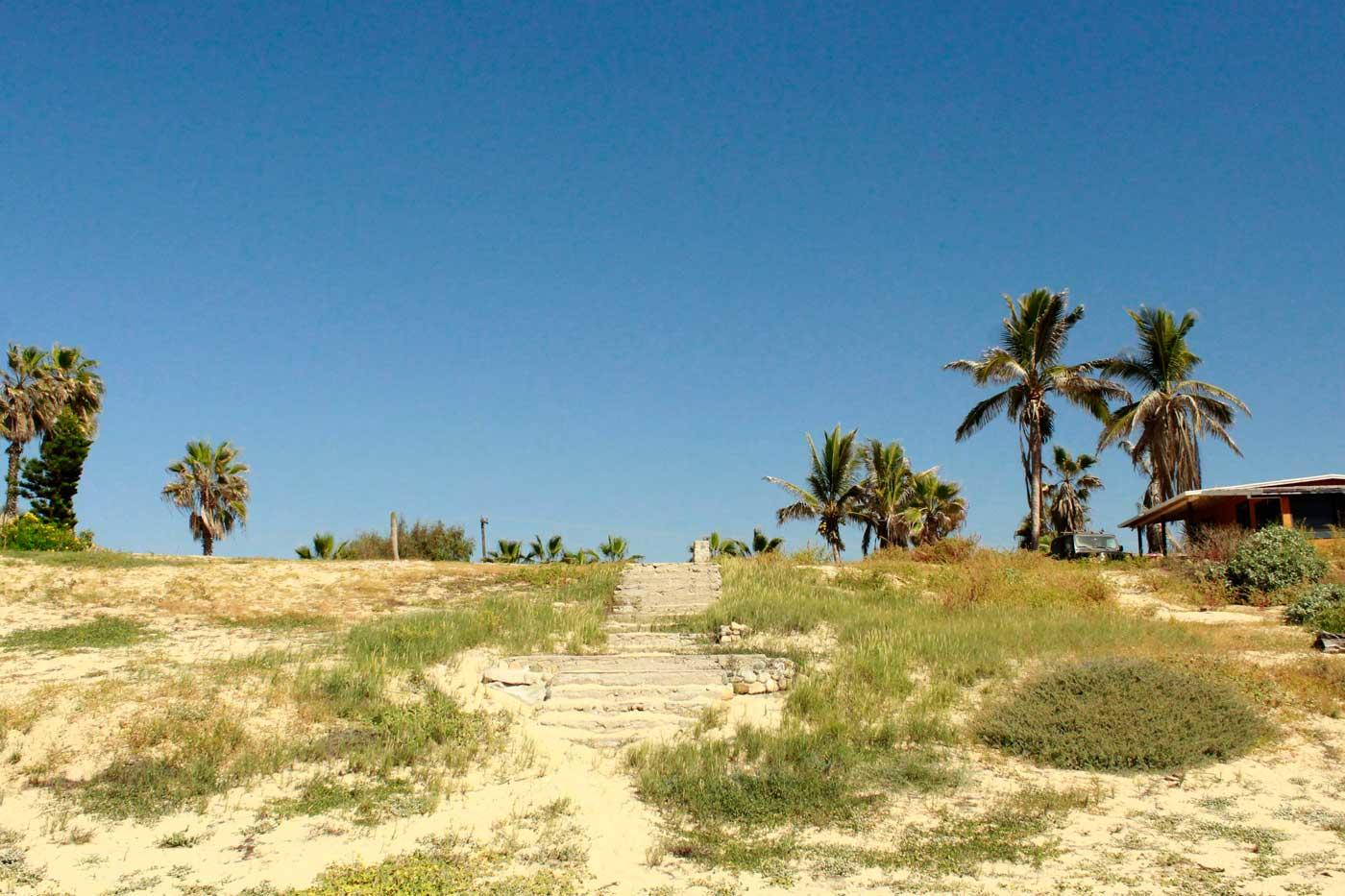 San Pedrito Double Beachfront-3