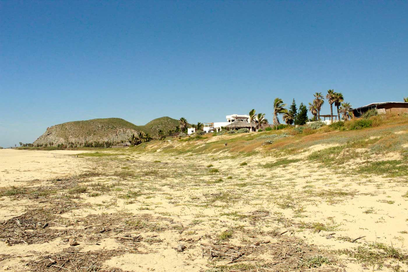 San Pedrito Double Beachfront-4