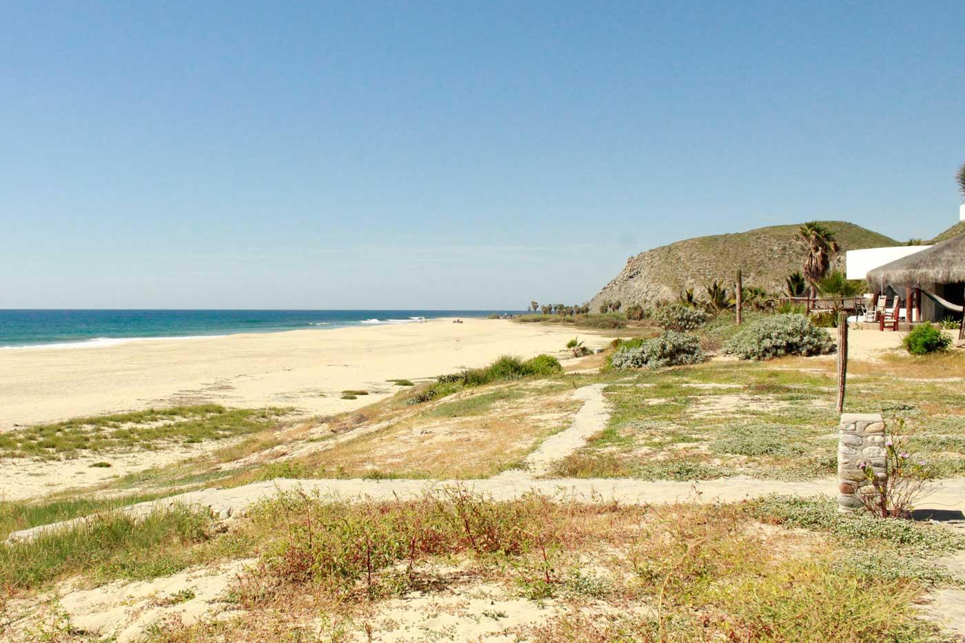 San Pedrito Double Beachfront-5