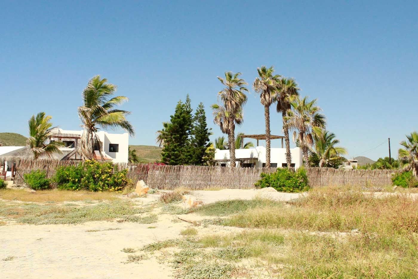 San Pedrito Double Beachfront-7