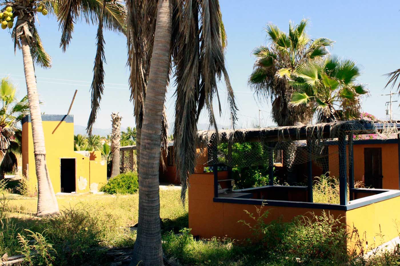 San Pedrito Double Beachfront-8