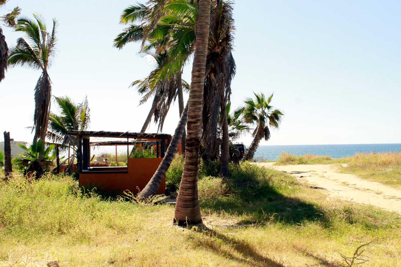San Pedrito Double Beachfront-9