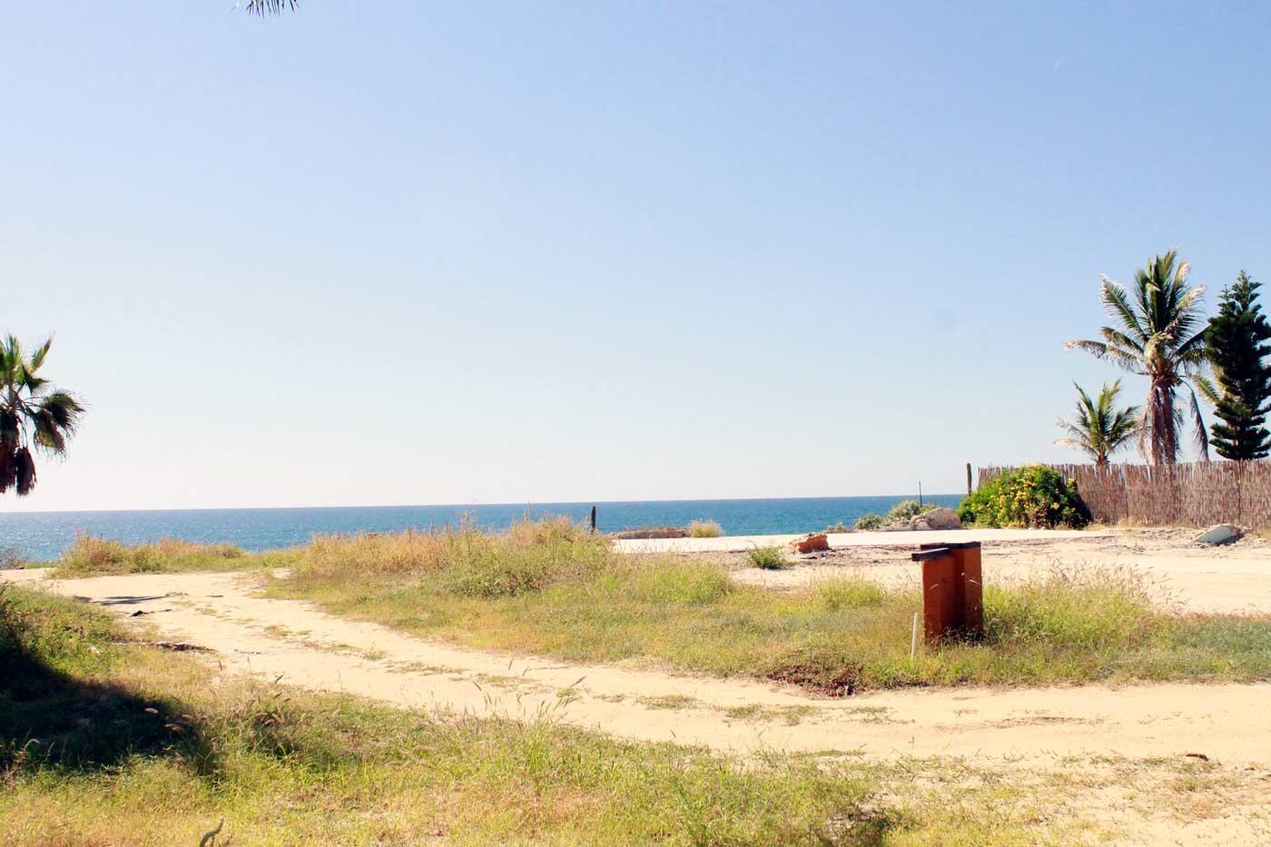 San Pedrito Double Beachfront-10