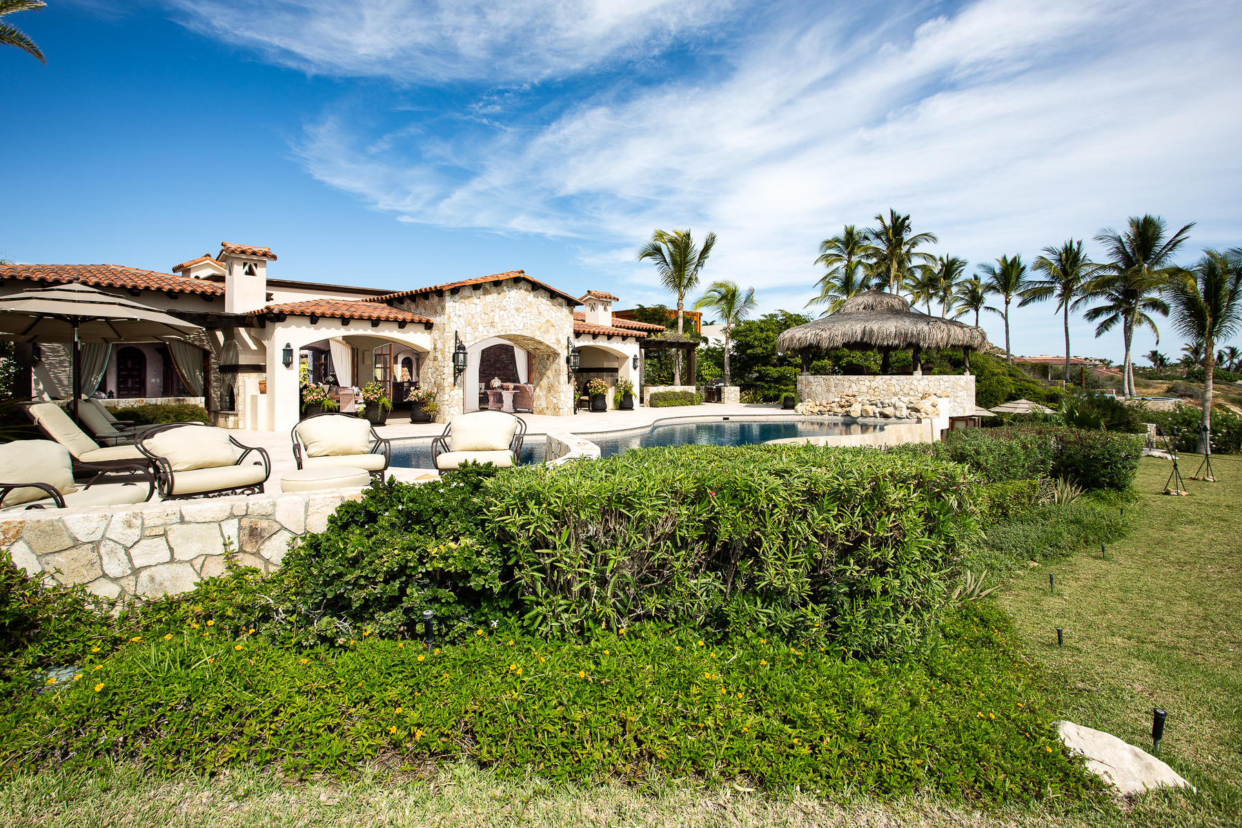 Beachfront Hacienda-67