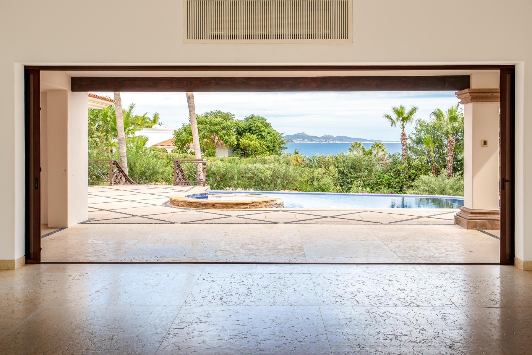 Ocean View Margarita Villa,-6