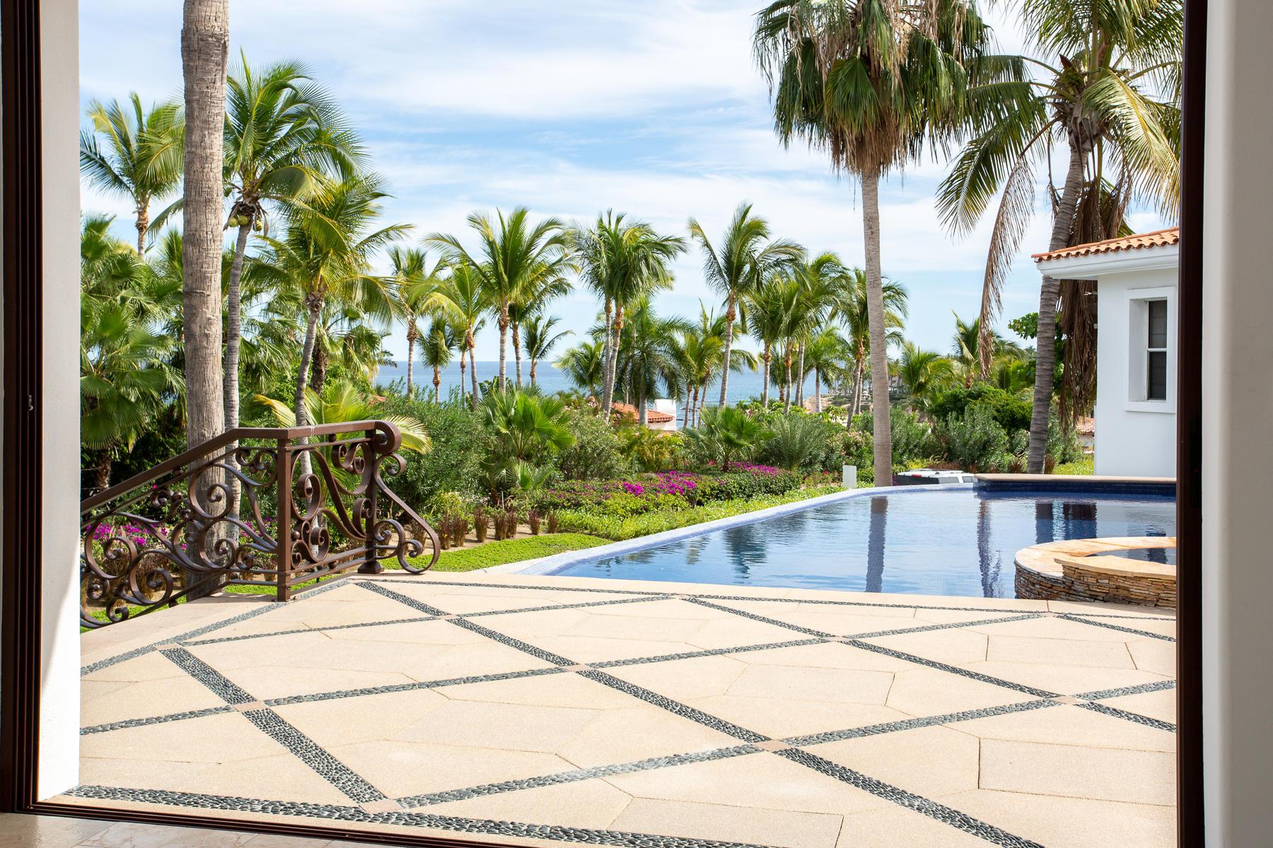 Ocean View Margarita Villa,-19