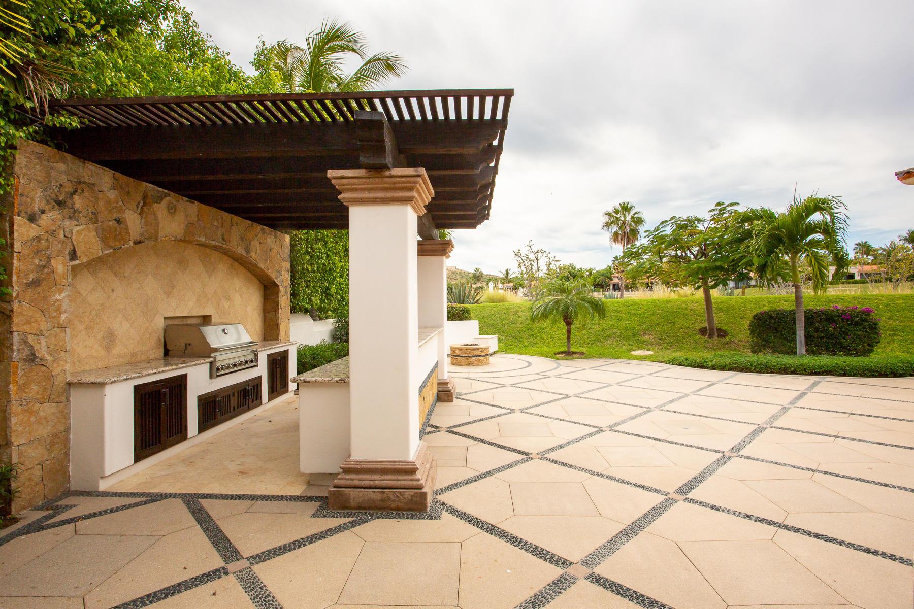Ocean View Margarita Villa,-39