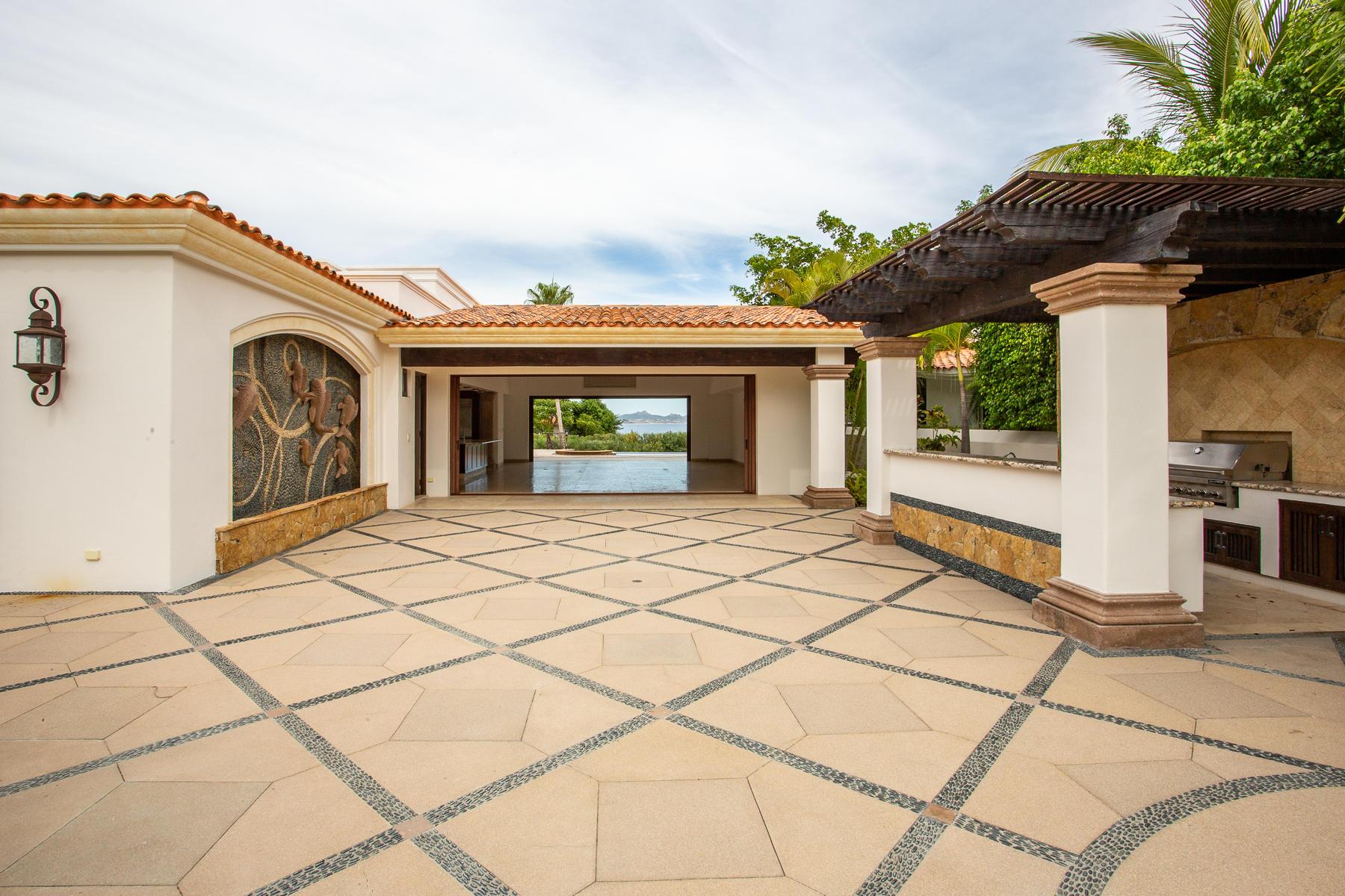 Ocean View Margarita Villa,-40