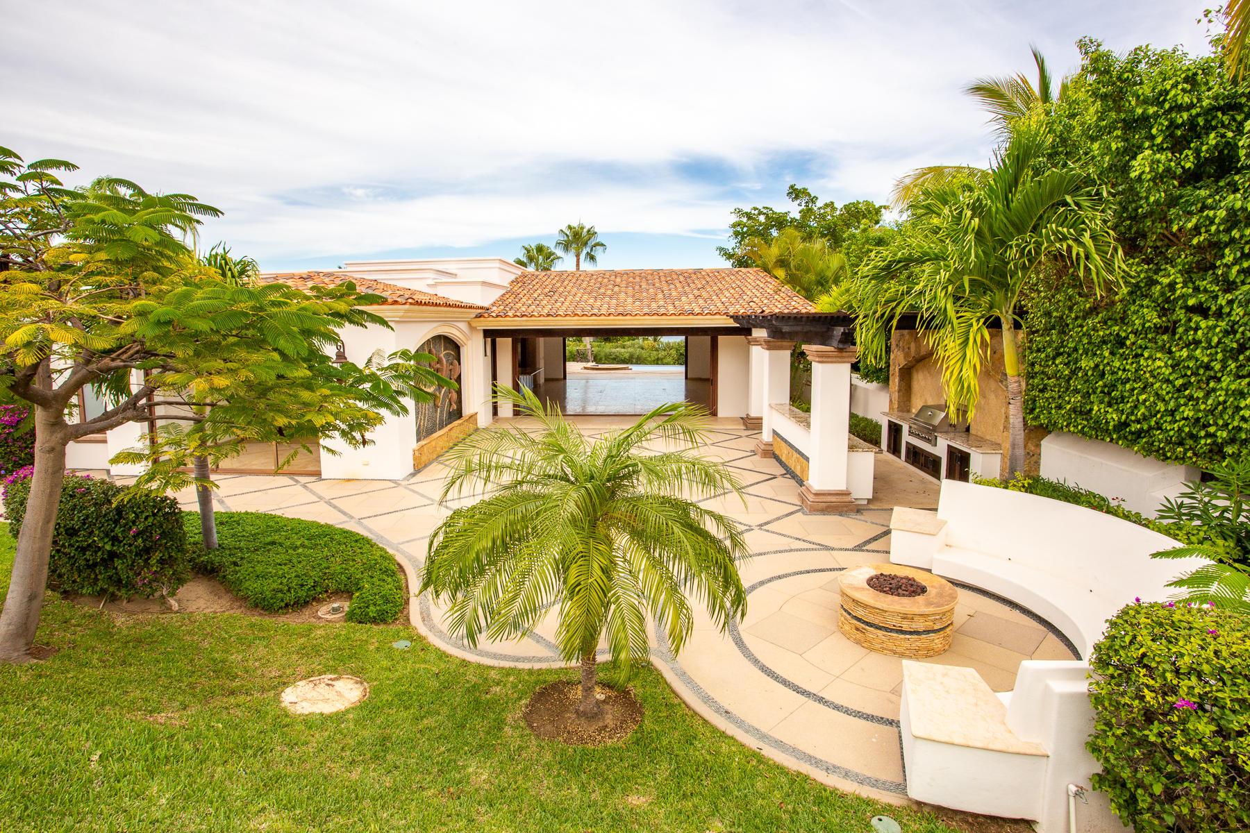 Ocean View Margarita Villa,-7