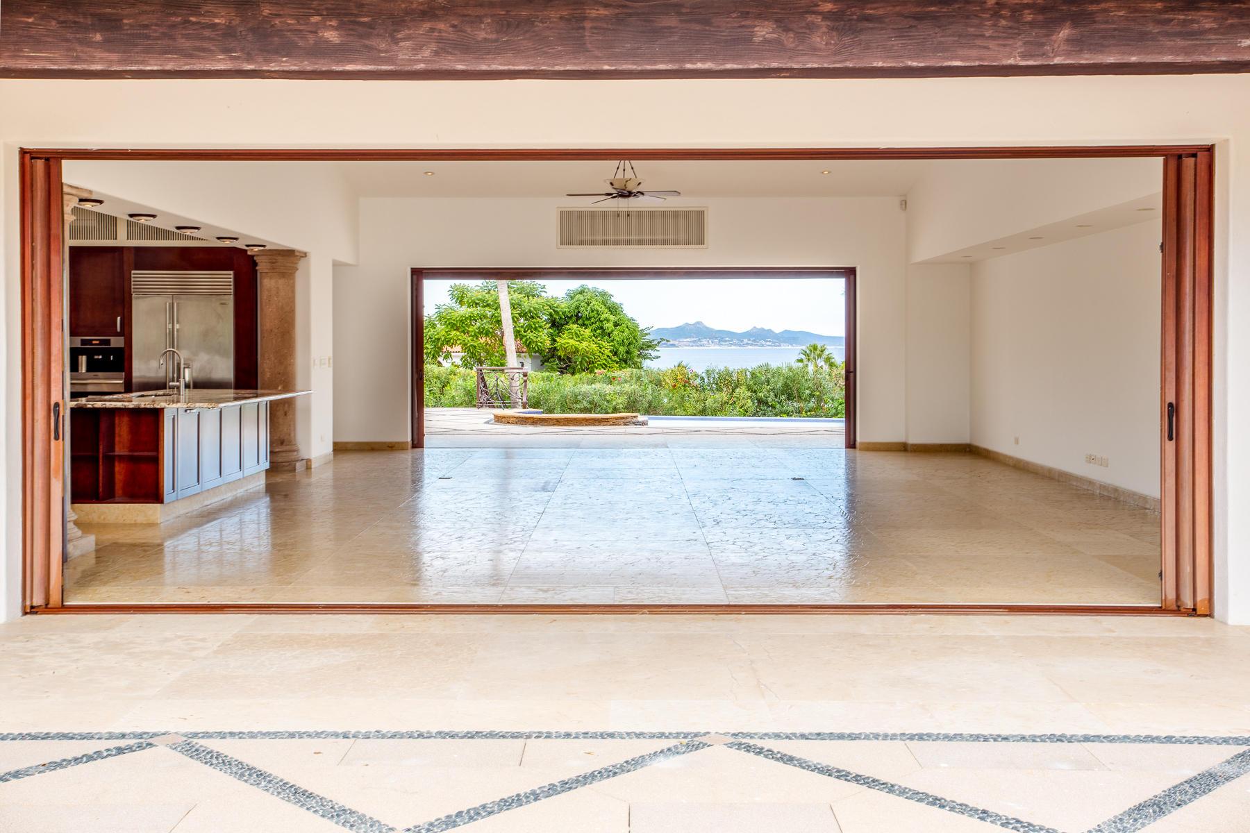 Ocean View Margarita Villa,-5