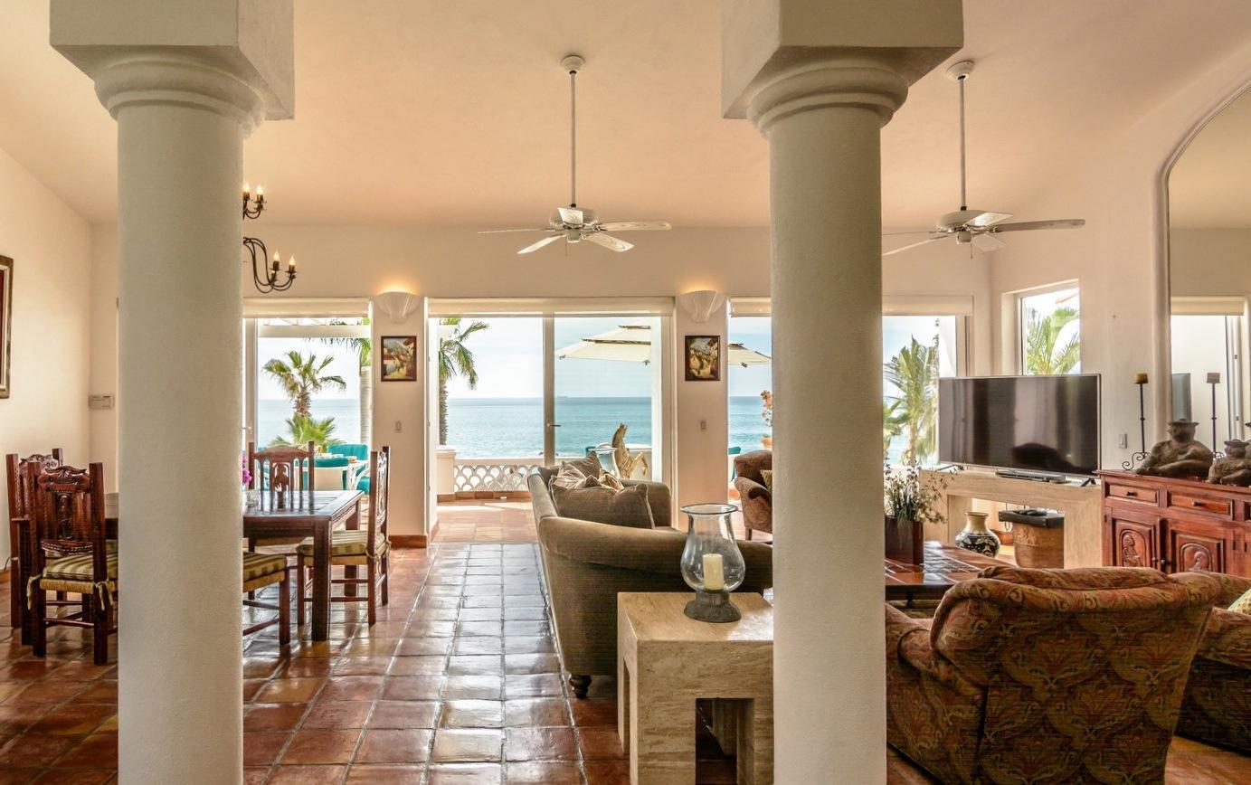 San Jose Corridor, 3 Bedrooms Bedrooms, ,3 BathroomsBathrooms,House,For Sale,Villa 131, Villas Del Mar,18-2729
