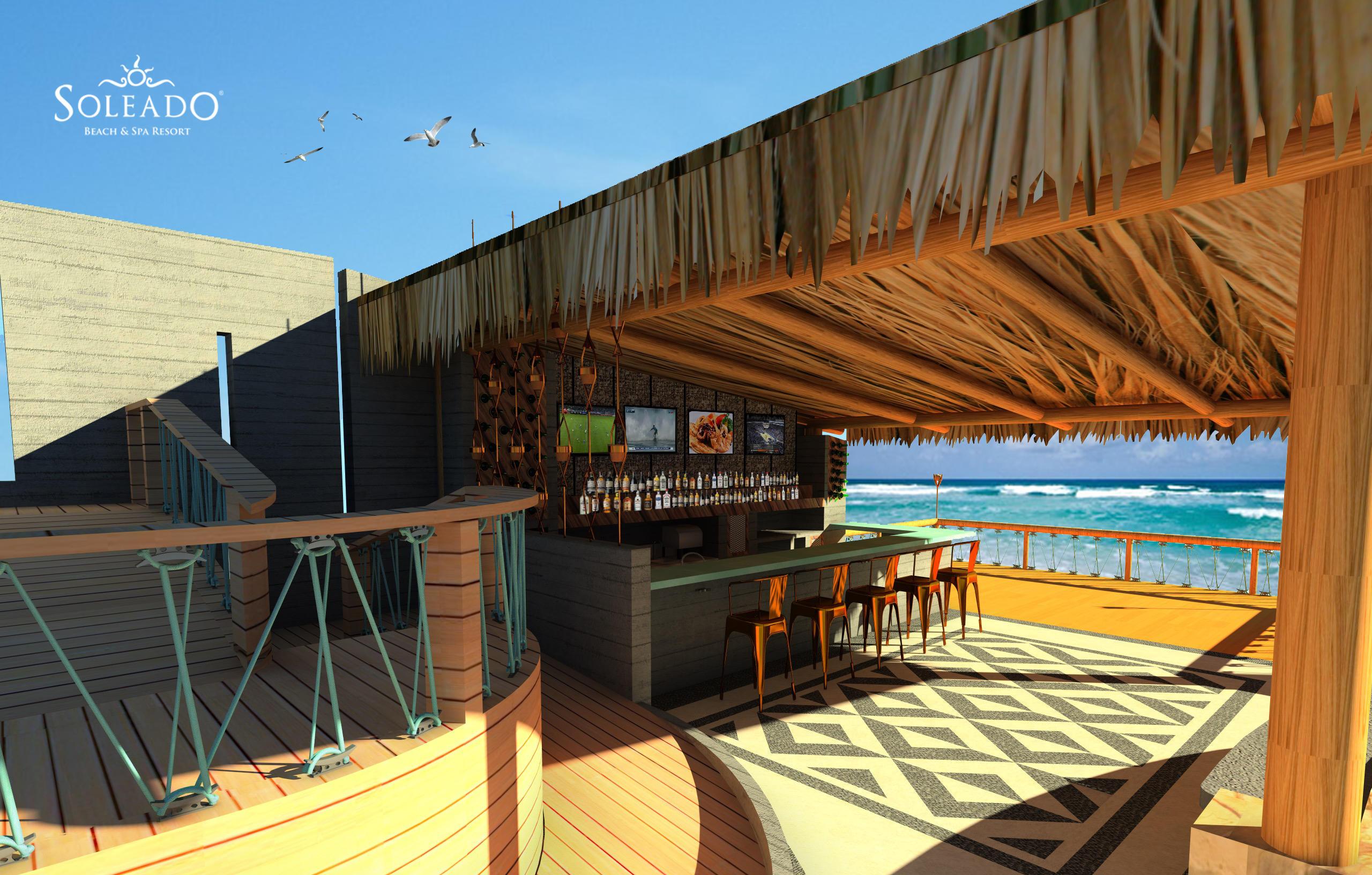 Soleado Resort-17