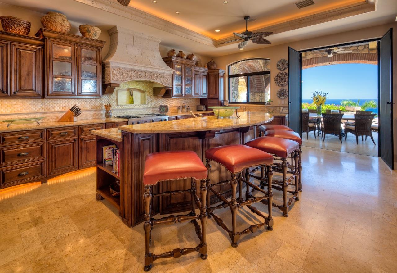 San Jose Corridor, 7 Bedrooms Bedrooms, ,7 BathroomsBathrooms,House,For Sale,Las Hacienda 511,18-2792