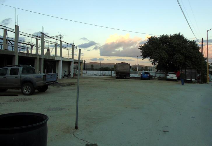 Mamoyas Building-3