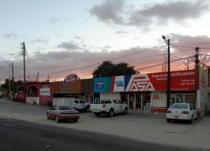 Mamoyas Area Comercial