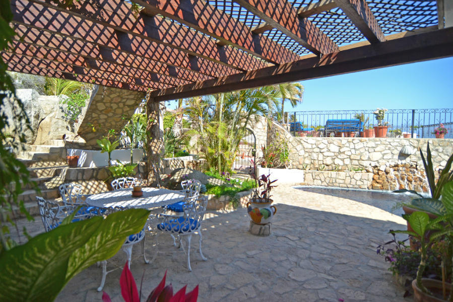 Cabo San Lucas, 3 Bedrooms Bedrooms, ,3 BathroomsBathrooms,House,For Sale,Camino Del Pacifico,18-2898