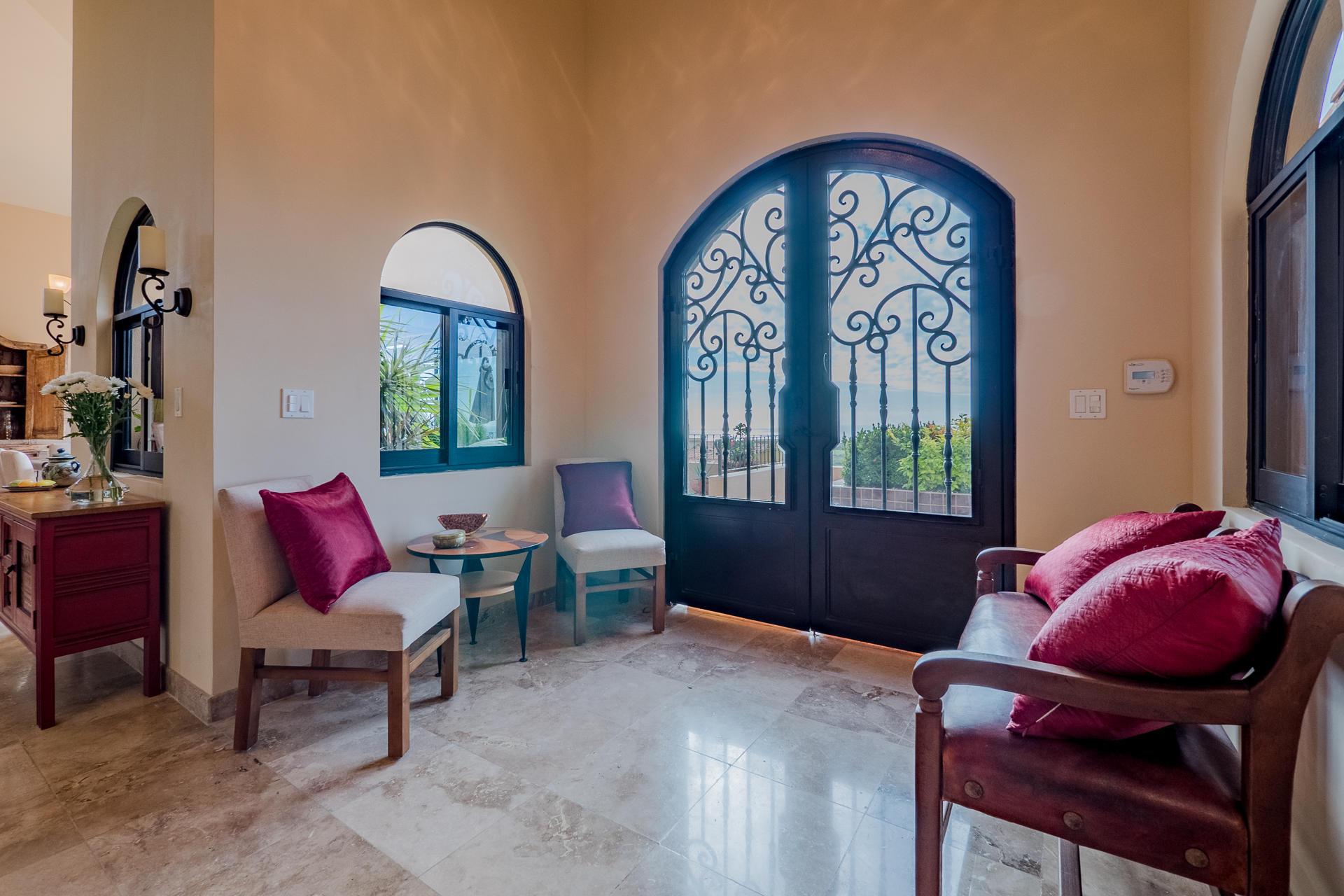 Villa Cumbre Vista-19