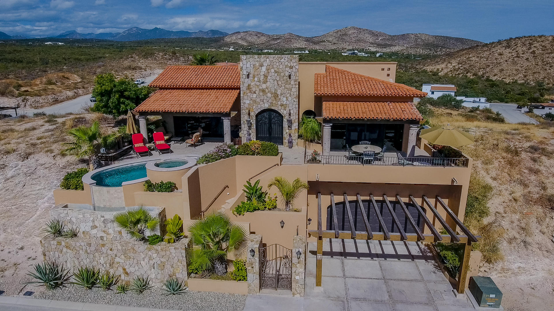 Villa Cumbre Vista-4