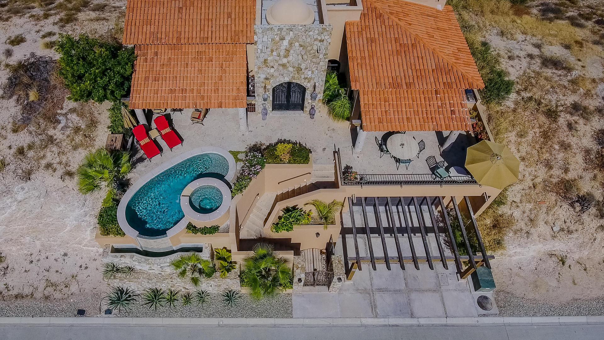 Villa Cumbre Vista-5