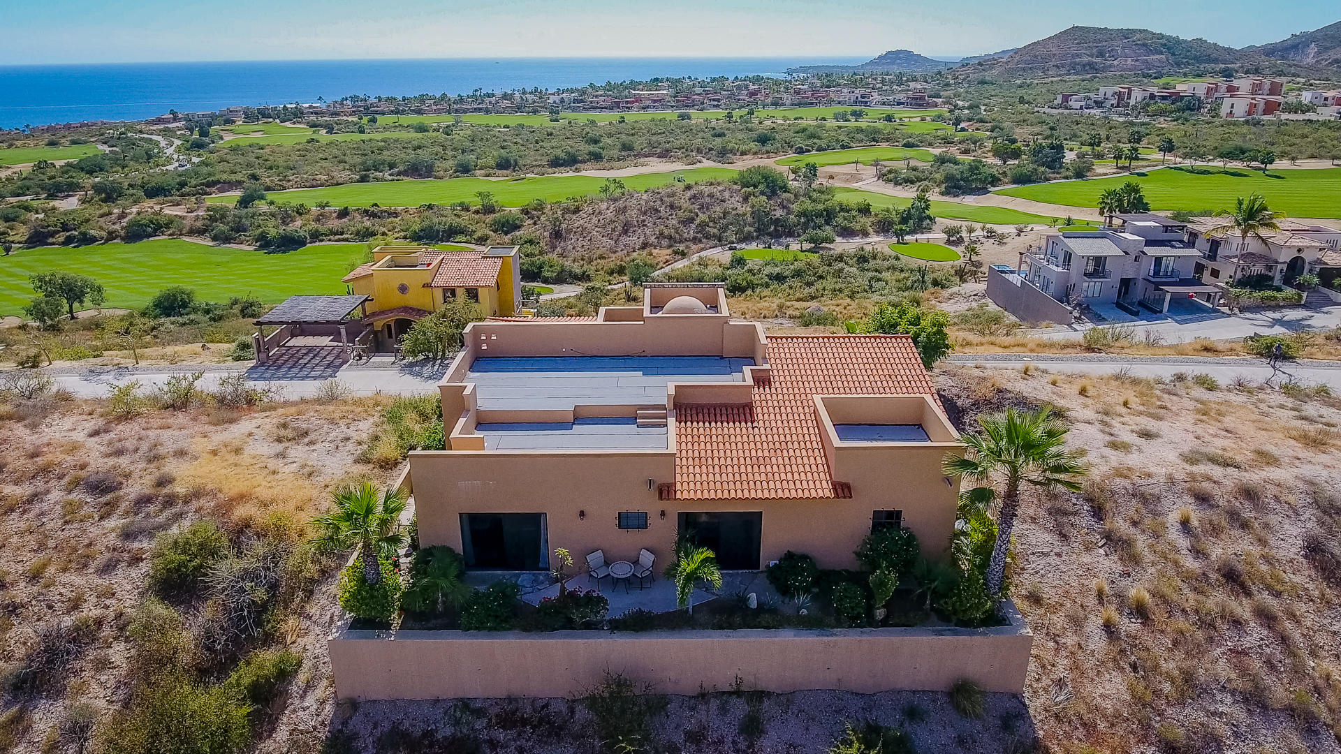 Villa Cumbre Vista-57