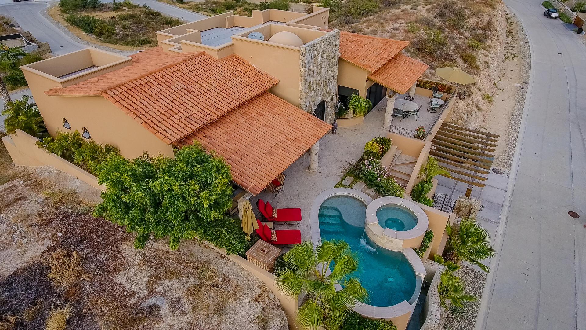 Villa Cumbre Vista-6