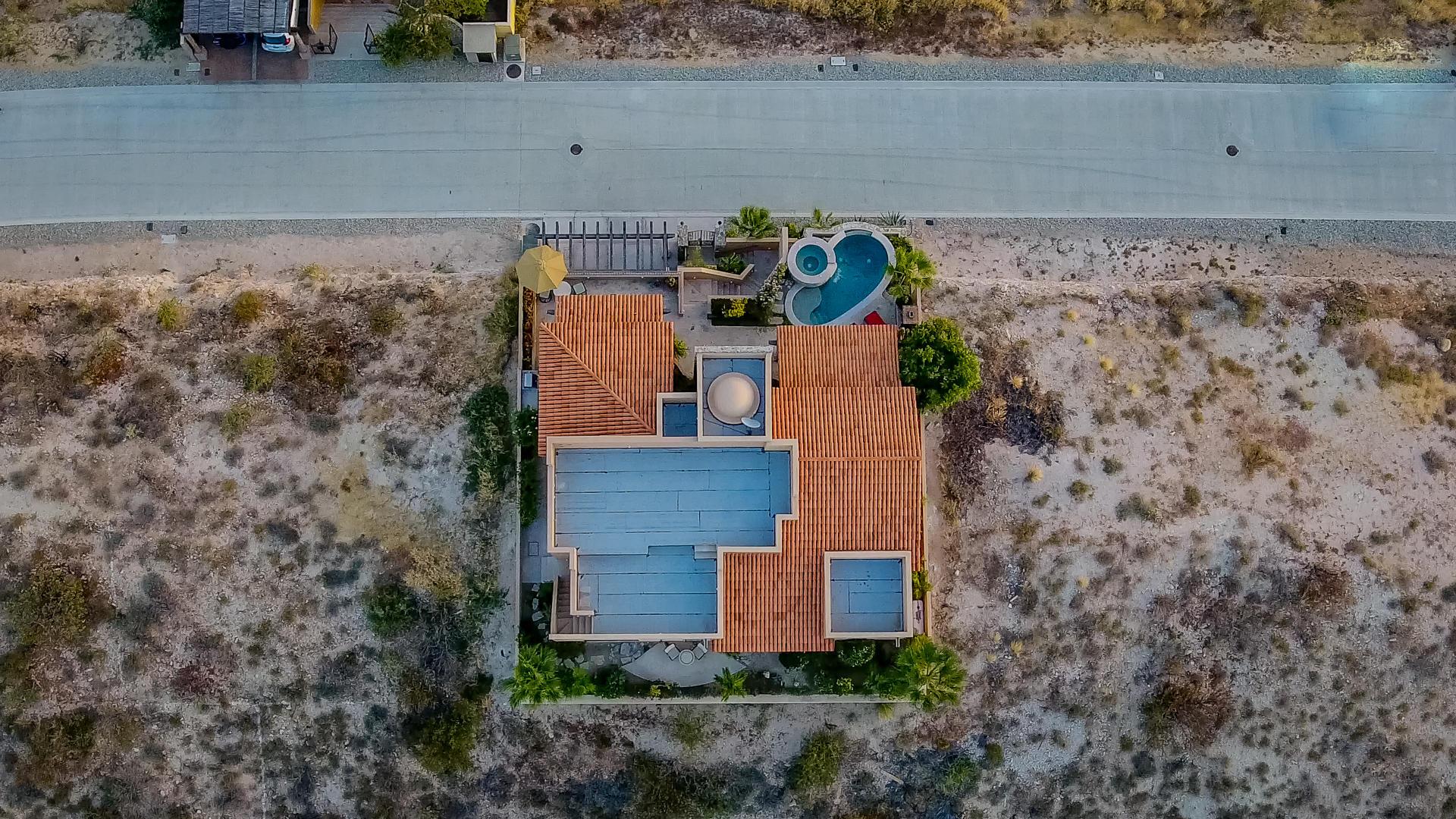Villa Cumbre Vista-55