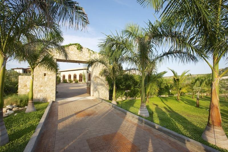 Hacienda Lucero-Puerto Los Cab-1