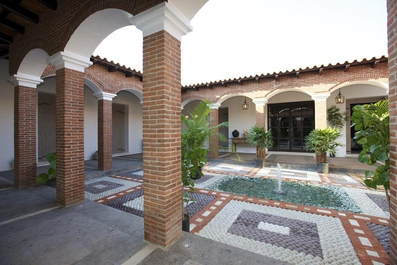 Hacienda Lucero-Puerto Los Cab-8