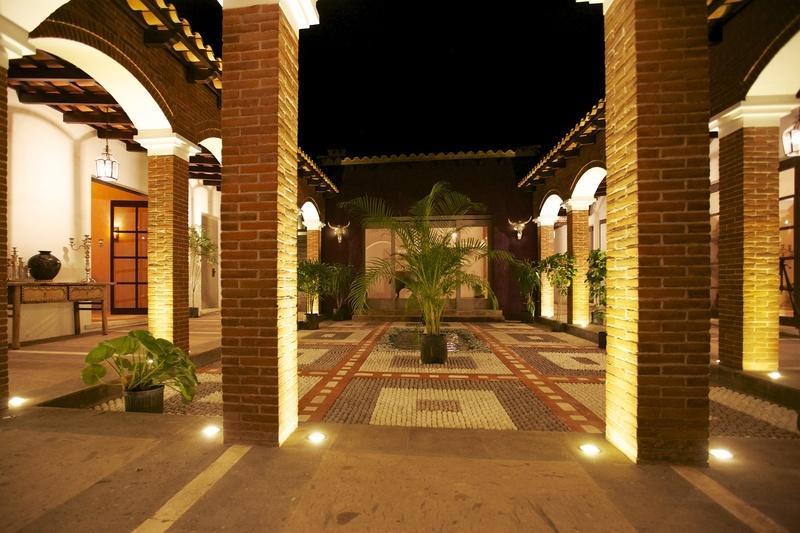 Hacienda Lucero-Puerto Los Cab-9