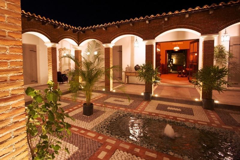 Hacienda Lucero-Puerto Los Cab-10